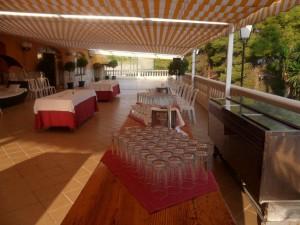 Restaurantes para comuniones en Mallorca